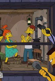 Love Is A Many Splintered Thing Simpsons Watch Online. Mary Spuckler returns to Springfield and begins a relationship with Bart. However, Bart treats her with disrespect.