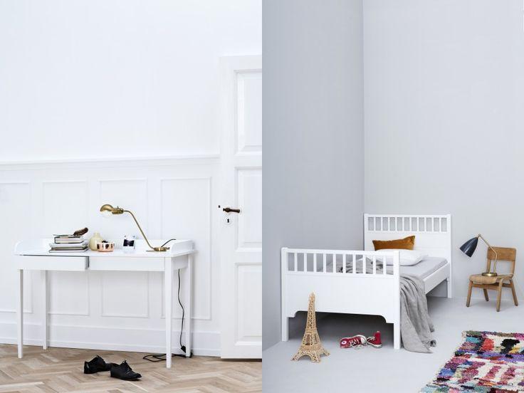 Line Thit Klein for Oliver furniture - via Coco Lapine Design.  www.oliverfurniture.com