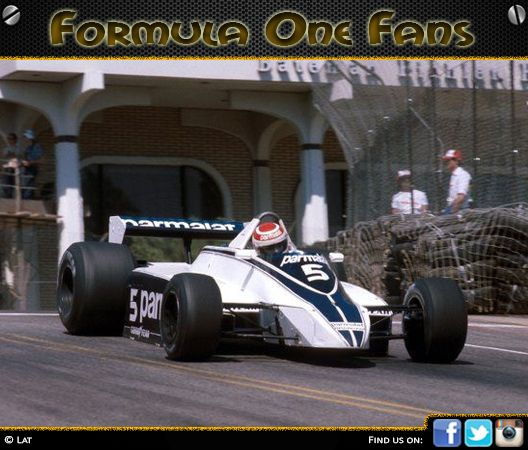 On this day in F1 history: The 1980 USA Grand Prix (West) at Long Beach California was marred… https://www.facebook.com/groups/For.1.Fans/