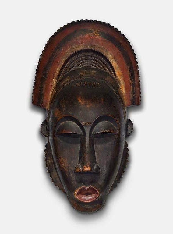 Ivory Coast in the past, History of Ivory Coast