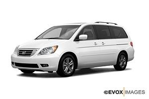 Minivan 8-Passenger-- Toronto Rental, $270 3 day weekend rentall, unlimited mileage, US travel ~180 for gas--emailed for exact quote