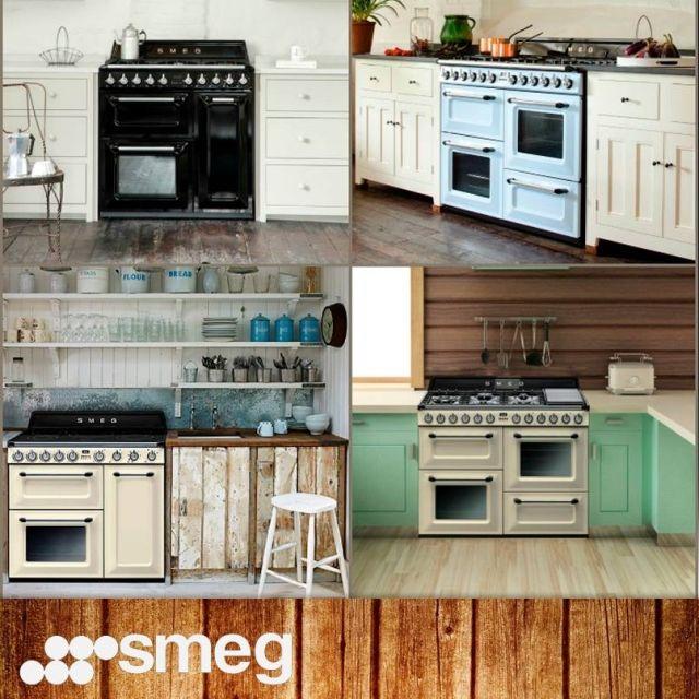 33 best images about kochen backen und braten in einem on for Smeg küche