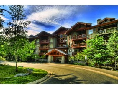 Condominium in #Whistler 302-4660 Blackcomb Way offered at $329,000