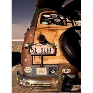 Click for full imageSurf Up, Vintage Cars, Company Picnics, Summer Picnics, California Surf, Beach, Roads Trips, Surf Style, Vintage Surf