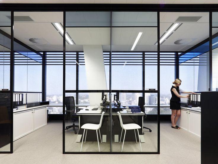 335 best interior design office images on pinterest for Office design awards