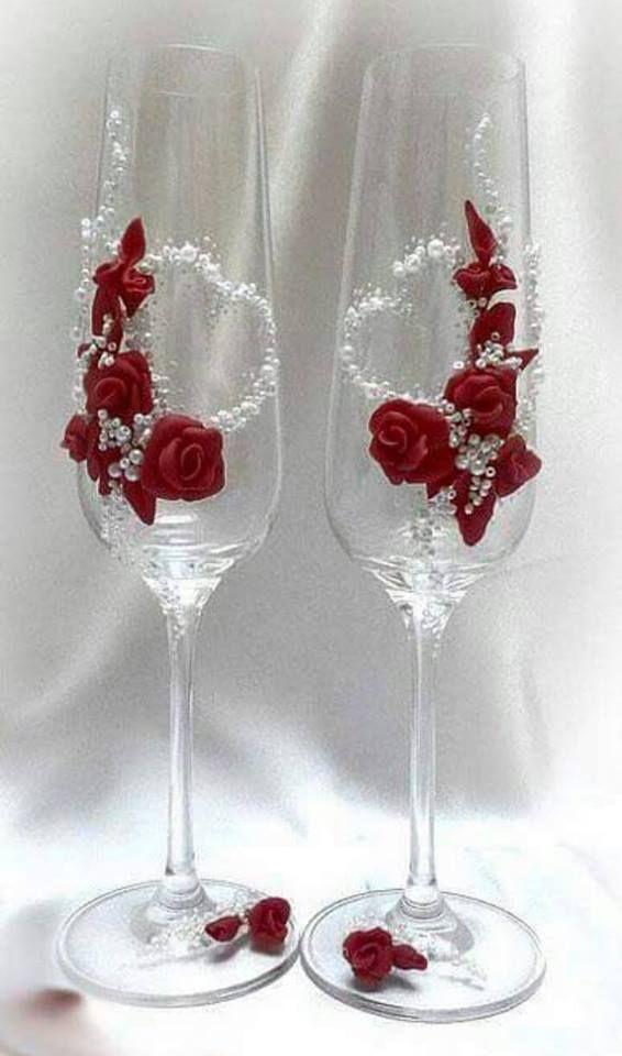 glass decoration ideas