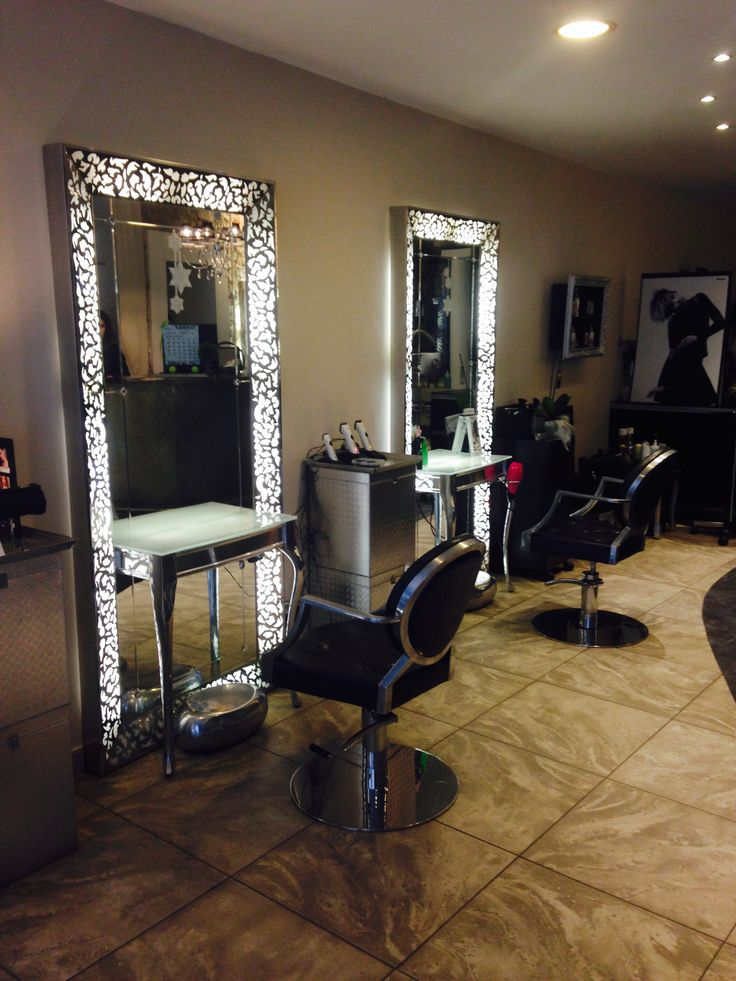 Idee Deco Salon De Coiffure VQ71  Jornalagora