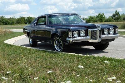 1969 grand prix sj 454 | American Muscle Cars :: 1969 Pontiac Grand Prix- SJ-SEE ViDEO -