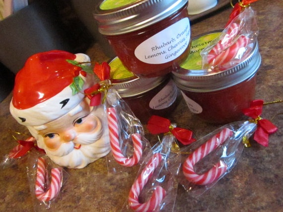 #Christmas #Marmalade by @sweetpeaspantry on Etsy, $4.00