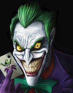 Image result for joker cartoon
