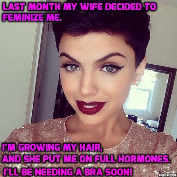 Image result for feminized