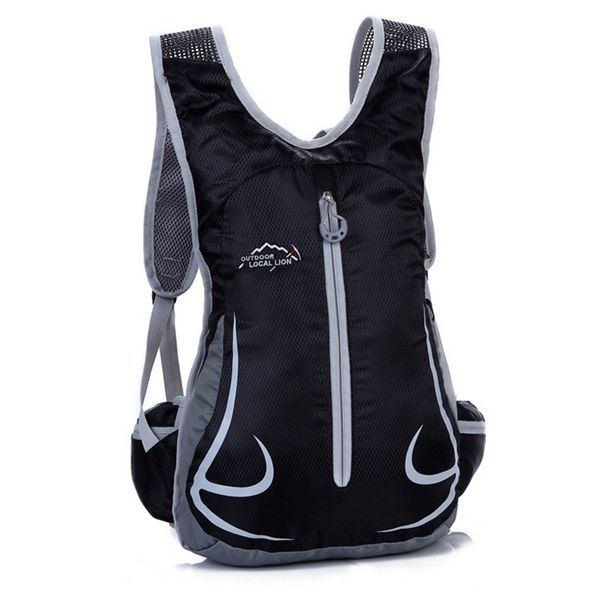 Lightweight Waterproof Riding Backpack