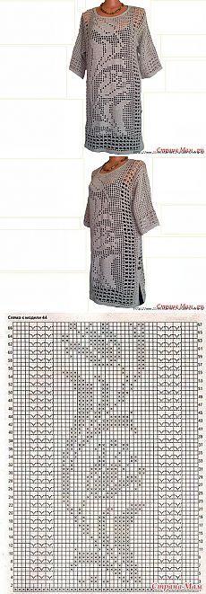 Tunic of linen.