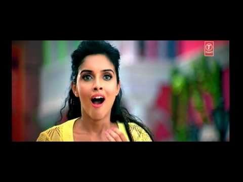 "'Dhinka Chika' from ""Ready"" - love Salman's dancing in this!"
