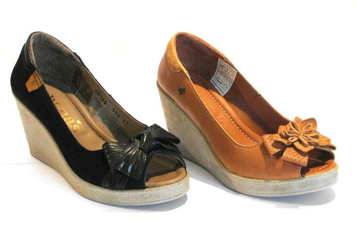 Sandálias Cubanas Shoes