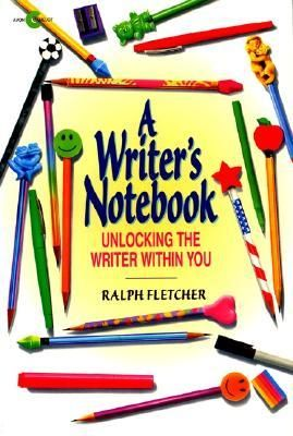 Discusses the various kinds of things to keep in a writer's notebook--seed ideas, mind pictures, lists, memories, samples of other writers' work--and why.