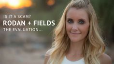 When the opportunity first came about to join Rodan + Fields, I was polite, but without hesitation, said no. For one, I am not a sales person. Two, I despise network marketing companies (MLMs as they are commonly know), and three, I don't have time. But reasons aside, is Rodan + Fields just an