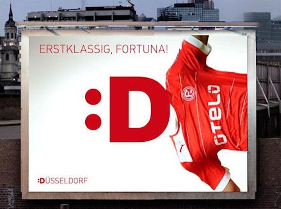 Düsseldorf-Kampagne: Plagiats-Vorwurf gegen BBDO Proximity