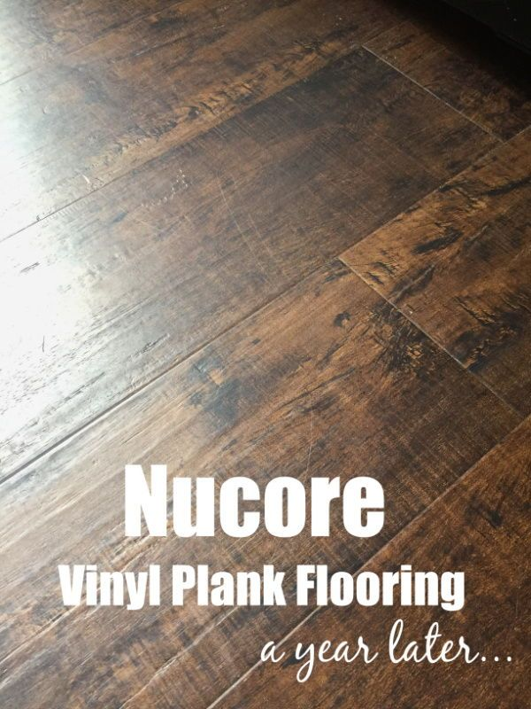 Nucore Flooring Review How It S