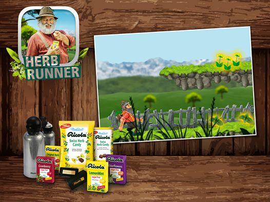 Caramelle Ricola: vinci pacco sorpresa - http://www.omaggiomania.com/concorsi-a-premi/caramelle-ricola-vinci-pacco-sorpresa/