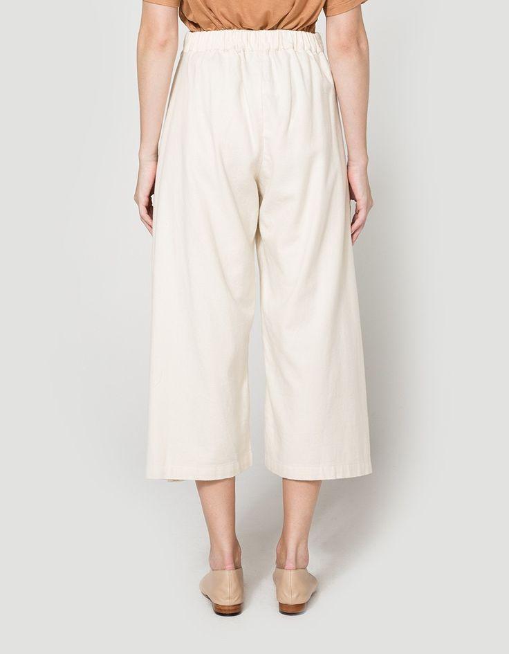 Folding Pant