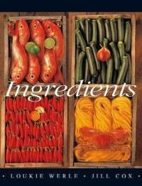 Absolutely the most gorgeous book I've seen on food, organized by food groups with giant color pictures and explanations of each item. The section on spices, sauces, oils and condiments is especially fabulous. Highly recommendable