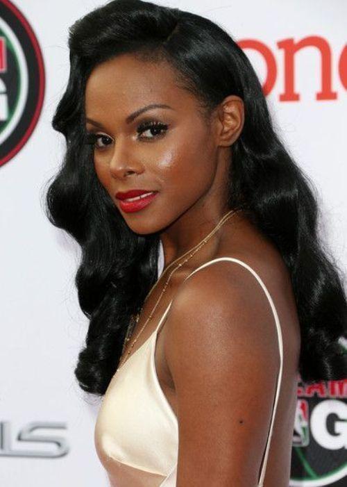 Tremendous 1000 Ideas About Black Weave Hairstyles On Pinterest Black Short Hairstyles Gunalazisus