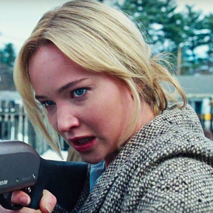 Pin for Later: Joy Looks Like Another Genius Movie From Jennifer Lawrence and David O. Russell