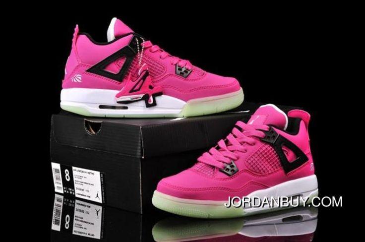 http://www.jordanbuy.com/original-nike-air-jordan-iv-4-retro-glowing-womens-shoes-fushia-shoes.html ORIGINAL NIKE AIR JORDAN IV 4 RETRO GLOWING WOMENS SHOES FUSHIA SHOES Only $85.00 , Free Shipping!