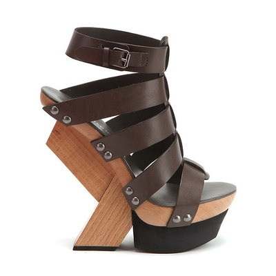 These are hawt!Gladiators Sandals, Crazy Shoes, Summer Shoes, Abstract Rome, Gladiator Sandals, Leather, Nude Abstract, Walks In, United Nude