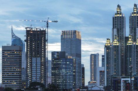 Emiten properti muali optimis dengan pertumbuhan bisnis sewa perkantoran yang terus membaik.  #perkantoran #property #news