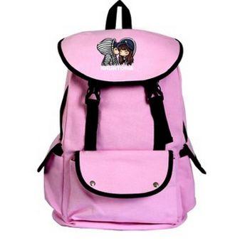Kpop F(X)  2PM  Nichkhun  Victoria Song backpack