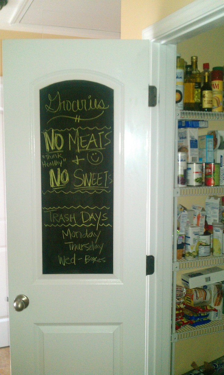 Chalking the Door 2018: An Epiphany House Blessing
