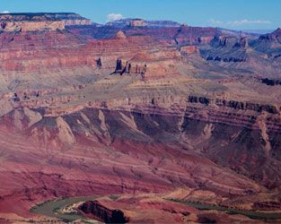 Grand Canyon South Rim Hotel & Lodging | Yavapai Lodge