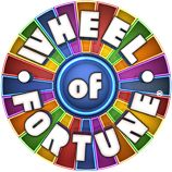 """Wheel of Fortune 