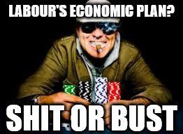 Labour's economic plan?