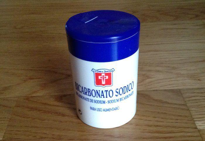 Usos del bicarbonato de sodio en el hogar y para tu salud