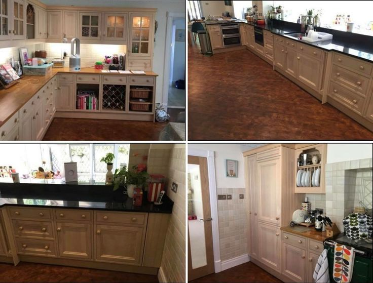 Before After Our Diy Kitchen Renovation Reveal From Evija With Love Diy Kitchen Renovation Kitchen Renovation Diy Kitchen