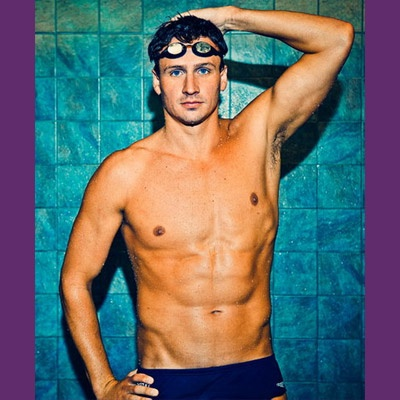 Ryan Lochte God I Love Those Swimmer Boys