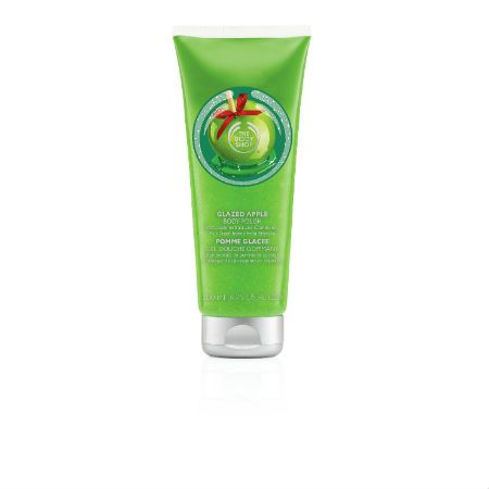 The Body Shop Limited Edition Glazed Apple Body Polish