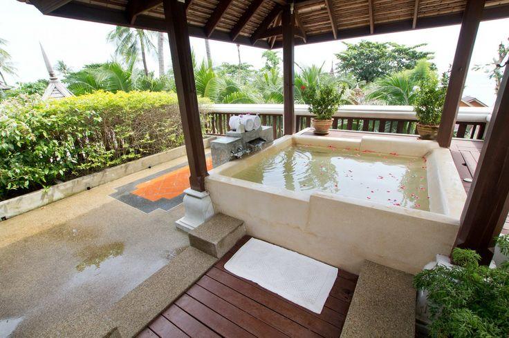 Koh Samui - Muang resort - Royal Suites
