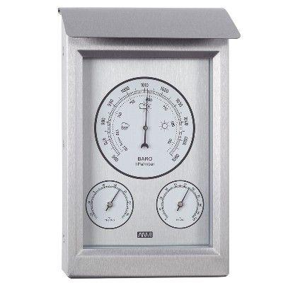 An barometro termometro e igrometro in for Articoli per esterno