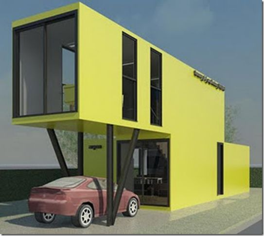 Shipping Container Home Designs   Bing Images Containerliving.net Part 42