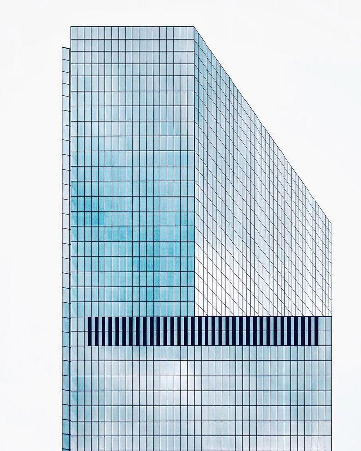 Fold cut and few piano notes   Un pliegue un recorte y unas notas de piano #nicanorgarcia #architecture by nicanorgarcia