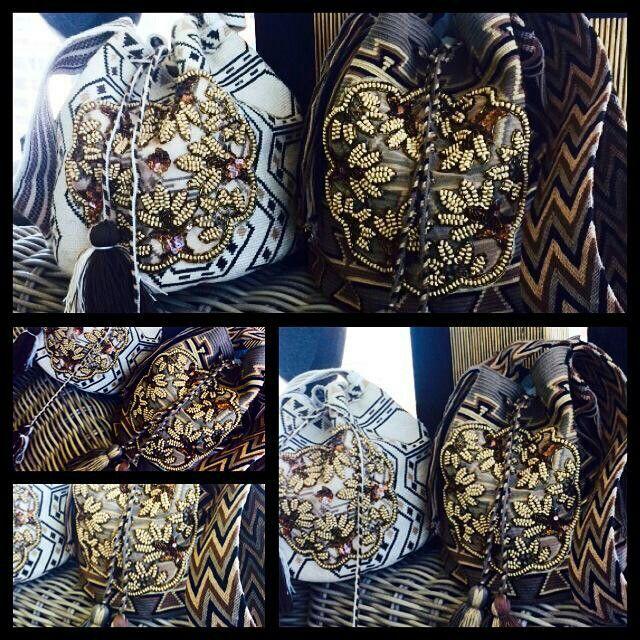 Mochilas Miss G Bags