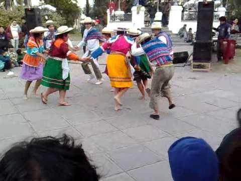 BAILE TIPICO-SAN SALVADOR DE JUJUY-ARGENTINA