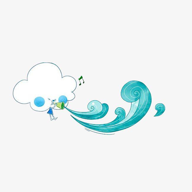 Wind Blown Cartoon Wind Drawing Wind Cartoon Cartoon Clip Art