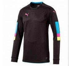 Puma Tournament Goalkeeper Shirt- Black