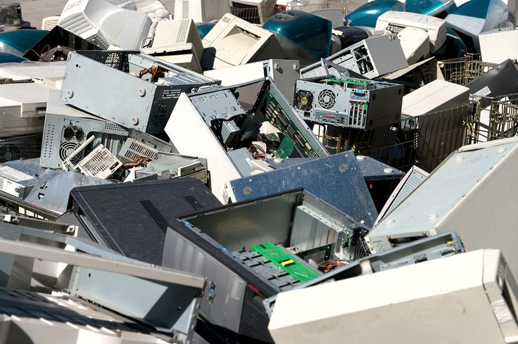 Learn why electronic media destruction is important for businesses, and some of the consequences if hard drives or computers aren't disposed of properly.