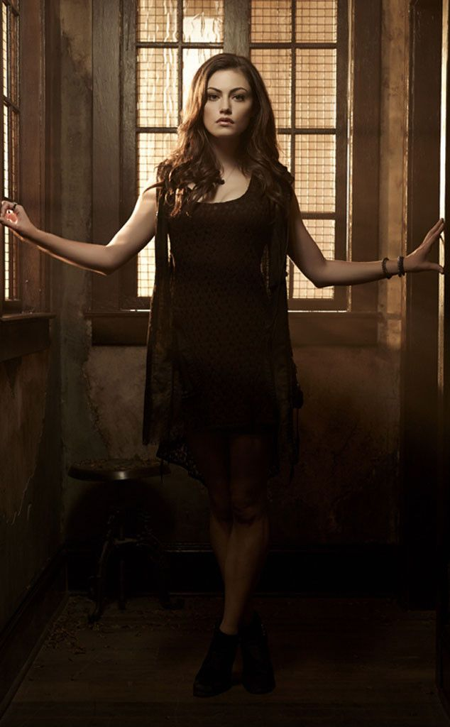 Phoebe Tonkin from The Originals